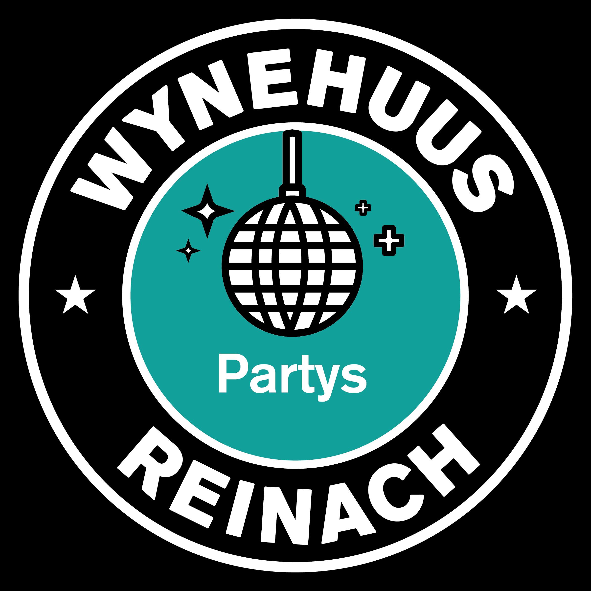 Wynehuus_Partys