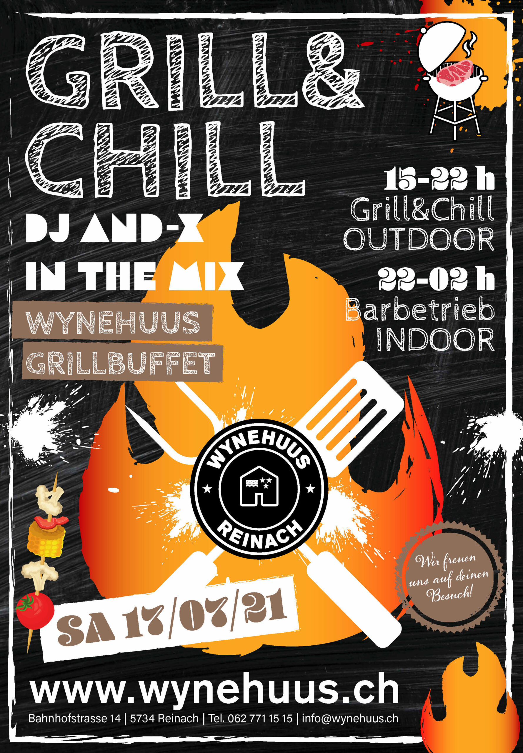 Wynehuus.Plakat.Grill.and.Chill.2021